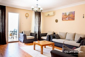 2+1 apartment 100 m away from Cleopatra beach for sale in Alanya city center alanya