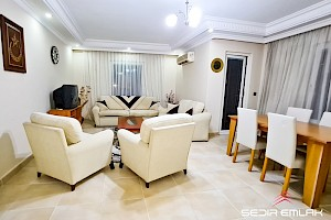 hot deal FURNISHED Apartment, for sale in Alanya Centrum. alanya