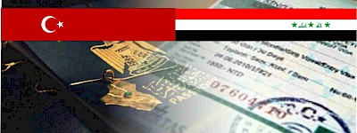 Getting Turkish Visit Visa for Iraqis is easy now