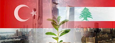 Opportunities for Lebanese Investors in Turkey