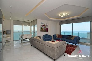 Sea View  Luxury Penthouse For Sale in Alanya Turkey alanya
