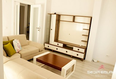 Luxury furnished and renovated 2+1 Apartment  ,For sale in Alanya city center alanya