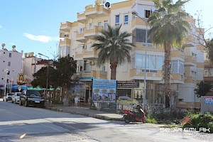 Commercial work places for Sale in Alanya city center alanya