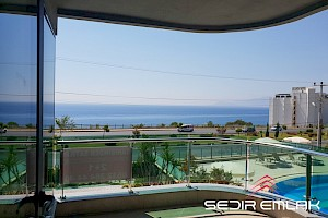 Luxury sea front fully furnished 2+1 Apartment for sale in Alanya - Turkey alanya