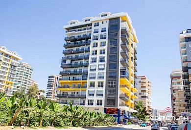 Spacious 2+1 brand new Apartment for sale in Mahmutlar - Alanya alanya